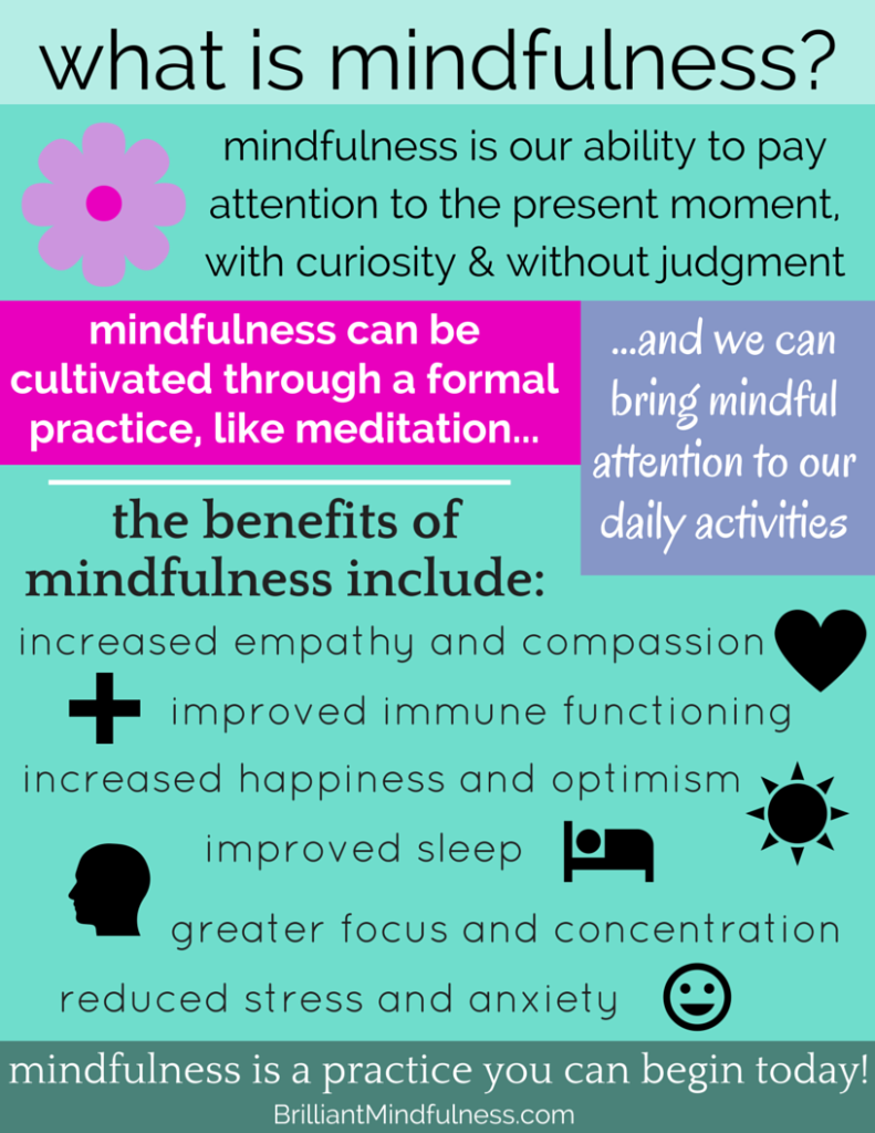 Mindfulness and the Human Condition - Left Brain Buddha